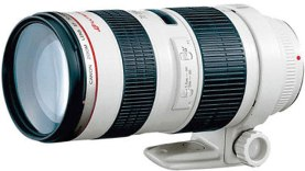 EF 70-200/2.8 L USM  Telephoto Zoom Lens (77mm) *FREE SHIPPING*
