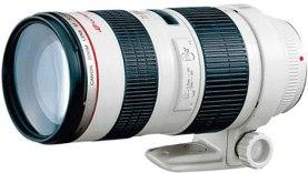 EF 70-200/2.8 L USM  Telephoto Zoom Lens (77mm) *FREE SHIPPING*