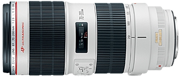 EF 70-200/2.8 L IS II (Image Stabilized) USM Telephoto Zoom Lens (77mm) *FREE SHIPPING*