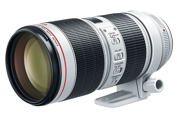 EF 70-200/2.8 L IS III USM Telephoto Zoom Lens *FREE SHIPPING*