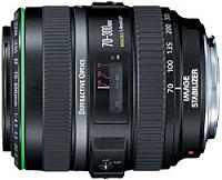 EF 70-300mm F/4.5-5.6 DO IS (Image Stabilized) USM  Telephoto Zoom Lens (58mm) *FREE SHIPPING*