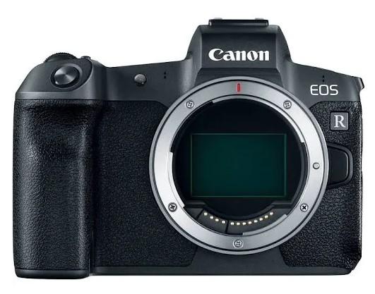 EOS R 30 Megapixel Full Frame Mirrorless Digital Camera Body *FREE SHIPPING*