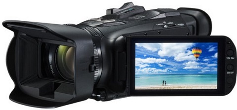 Vixia HF G40 Wi-Fi 1080p HD Digital Video Camcorder *FREE SHIPPING*