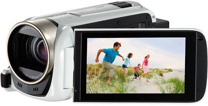 VIXIA HF R500 Full HD Digital Camcorder - White *FREE SHIPPING*