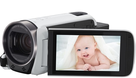 HF R700 Full HD Video Camcorder - White *FREE SHIPPING*