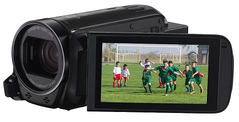 VIXIA HF R72 Full HD Digital Camcorder *FREE SHIPPING*