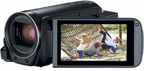 VIXIA HF R800 Camcorder - Black *FREE SHIPPING*