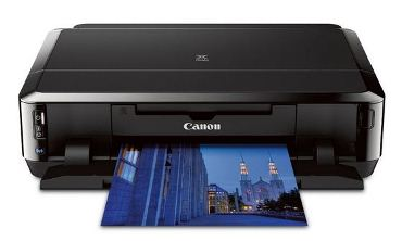 PIXMA iP7220 Wireless Color Photo Printer *FREE SHIPPING*