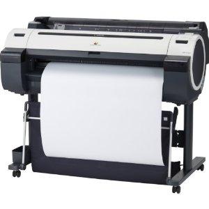 IPF750 - INKJET PRINTER - COLOR - INK-JET
