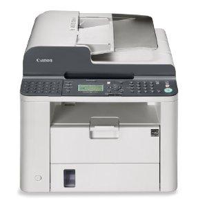 FAXPHONE L190 Monochrome Laser Fax Machine Duplex Printer