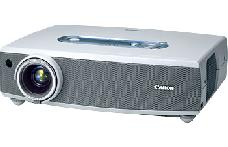 Lv-5220 2000 Ansi Lumens Svga LCD Multimedia Projector