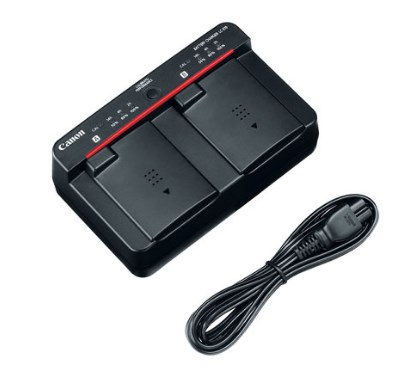 LC-E19 Dual Battery Charger For LP-E19 Batteries *FREE SHIPPING*