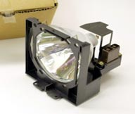 Lv-Lp20 Replacement Lamp For Lv-S3