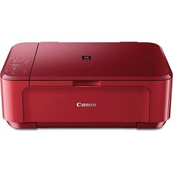 PIXMA MG3520 Wireless Inkjet Photo All-In-One Printer - Red *FREE SHIPPING*
