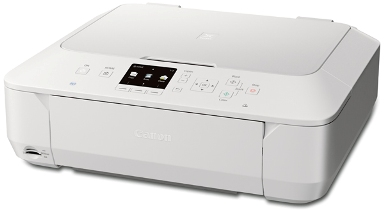 PIXMA MG6420 Wireless Photo All-In-One Printer - White *FREE SHIPPING*