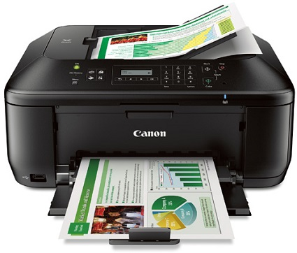 PIXMA MX532 Wireless InkJet Office All-In-One Printer *FREE SHIPPING*