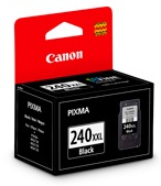 PG-240 XXL Black Cartridge *FREE SHIPPING*
