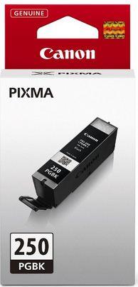 PGI-250 Pigment Ink Tank - Black *FREE SHIPPING*