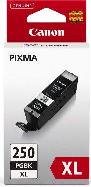 PGI-250XL Pigment Ink Tank - Black *FREE SHIPPING*