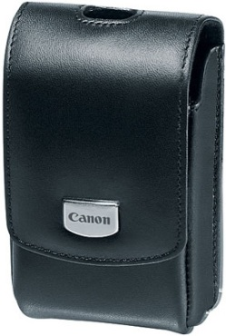 PSC-3200 Deluxe Leather Case For PowerShot SX210, S95, S90 and SX600 Digital Cameras *FREE SHIPPING*