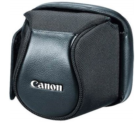 PSC-4100 Deluxe Soft Case For Select PowerShot Digital Cameras *FREE SHIPPING*