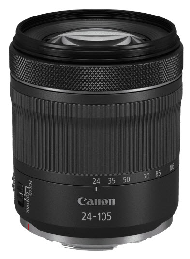 RF 24-105mm f/4-7.1 IS STM Lens *FREE SHIPPING*