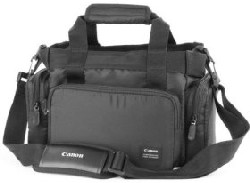 Sc-2000 Soft Case For Camcorders