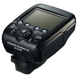 ST-E3-RT Speedlite Transmitter *FREE SHIPPING*