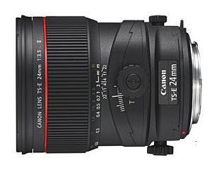 Объективы Canon EF, EF-S.  Каталог (335)