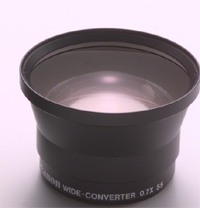 WD-55 Wide Converter