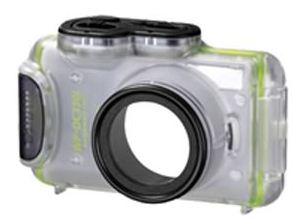 WP-DC330L Underwater Waterproof Case For PowerShot Elph 110 HS Digital Camera