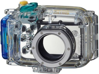 WP-DC36 Underwater Housing/Case  For PowerShot SD1300 IS Digital Camera *FREE SHIPPING*