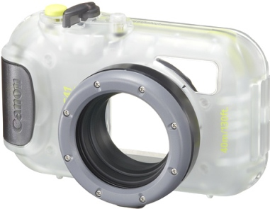 WP-DC41 Underwater Housing/Case For PowerShot Elph 300 HS Digital Camera *FREE SHIPPING*