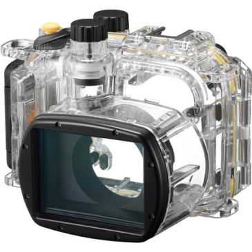 WP-DC48 Underwater Housing/Case For PowerShot G15 Digital Camera *FREE SHIPPING*