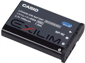 NP-90 Rechargeable Lithium Ion Battery