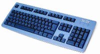 Casablanca  Keyboard With Powerkey Software