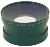 0VS-07CV-DVX 0.7x Wide Angle Converter Lens for Panasonic AG-DVX100 *FREE SHIPPING*