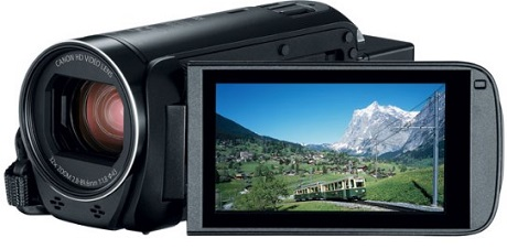 VIXIA HF R80 16GB High Definition Camcorder *FREE SHIPPING*
