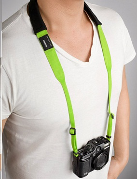 PDE001-G00000 Popular Disgrace Camera Strap *FREE SHIPPING*