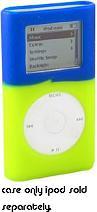 Ip-Hdmc Skin Case For Ipod Mini Cool Mist