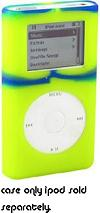 Ip-Hdmj Skin Case For Ipod Mini Jade