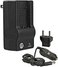 Mini Rapid Charger Kit For Fuji Np-45, Nikon En-El10, Olympus Li-40/42b & Pentax D-Li63 Batteries *FREE SHIPPING*