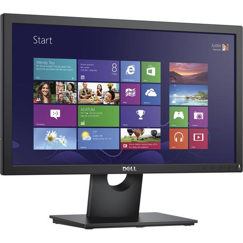 E2016HV 20 Inch HD LED-Backlit Flat Panel Monitor *FREE SHIPPING*