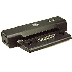 Pr01x D/Port Advanced Port Replicator For Dell Latitude D-Family Laptops / Precision Mobile Workstation