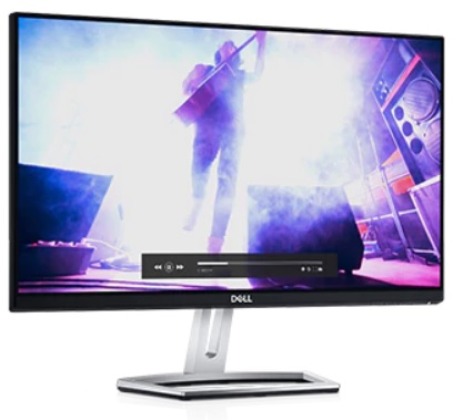 S2318H 23 Inch Full HD LED-Backlit IPS Monitor *FREE SHIPPING*