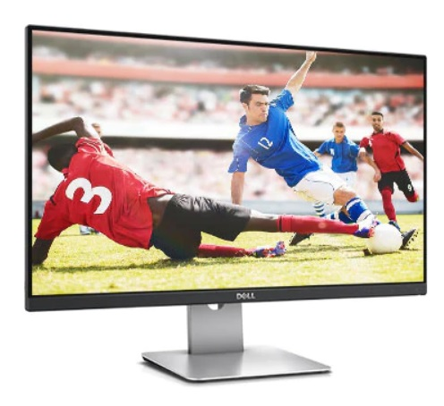 S2415H 24 Inch Widescreen LED-Backlit Flat Panel Display *FREE SHIPPING*