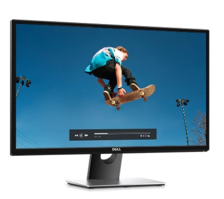 SE2717H 27 Inch 16:9 IPS Monitor *FREE SHIPPING*