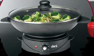8770 7qt Electric Wok *FREE SHIPPING*