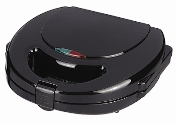 8810 Black Sandwich Maker *FREE SHIPPING*