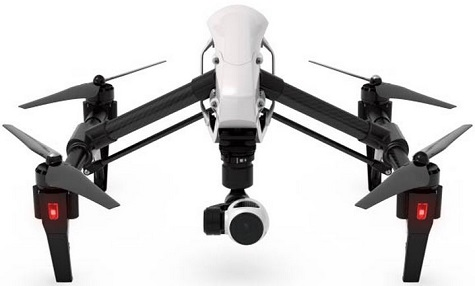 Inspire 1 Quadcopter with 4K Camera & 3-Axis Gimbal *FREE SHIPPING*